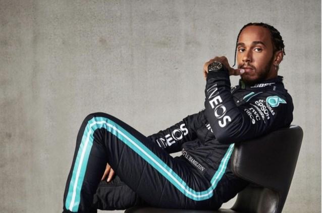 'Verstappen-clausule' in nieuw Mercedes-contract van Lewis Hamilton?