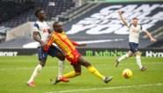 Mbaye Diagne scoort twee keer tegen Tottenham… en ziet ze allebei afgekeurd worden voor buitenspel