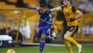 Leander Dendoncker en Youri Tielemans houden mekaar in evenwicht: brilscore tussen Wolverhampton en Leicester