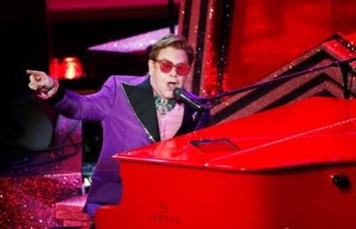 Onverwachte slachtoffers van de Brexit: Elton John, Ed Sheeran en co.
