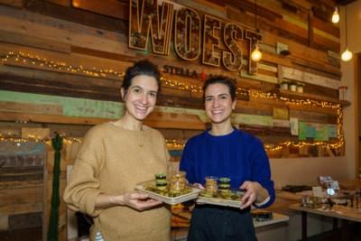 """Gentse zussen uit kookprogramma met Sergio Herman doen takeaway: """"Het kriebelt om zelf iets op te starten"""""""