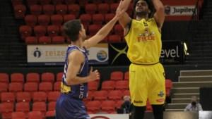 "Jean-Marc Mwema (Oostende): ""De bal ging mooi rond"""