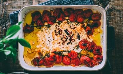 Deze poepsimpele pasta is zo lekker dat feta volledig uitverkocht raakte in Finland