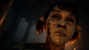 RECENSIE. 'The medium': een horrorgame met een gespleten persoonlijkheid ***