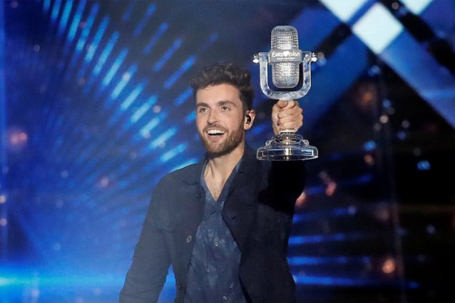 """Met of zonder publiek, het Eurovisiesongfestival gaat door. """"Vastberaden en realistisch"""""""