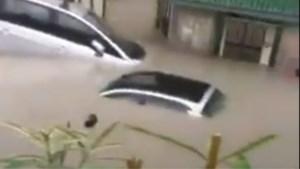 Drama in Marokko: minstens 24 doden nadat regen illegale textielfabriek overspoelt