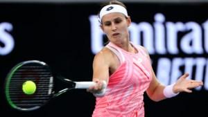 Australian Open eindigt voor Minnen, Flipkens en Bonaventure al meteen in eerste ronde