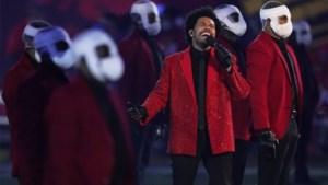 President Joe Biden, dichter Amanda Gorman en popster The Weeknd treden op tijdens Super Bowl