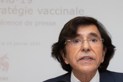 Di Rupo wil de horeca heropenen: waarom Wallonië de kaart van versoepelingen trekt