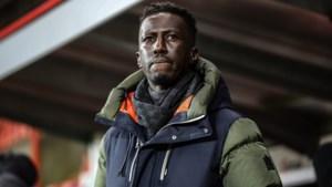 Effent Standard-coach Mbaye Leye pad voor andere zwarte coaches?