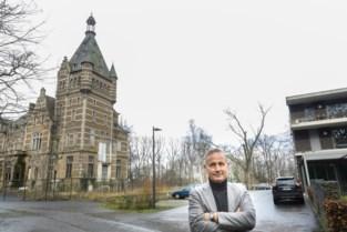 Vzw Christine wil nieuw woonzorgcentrum bouwen op site van Sint-Lucaskliniek
