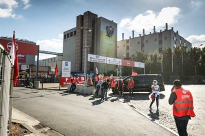 """AB InBev straft Jupille, deel van productie verhuist naar VS: """"Brouwerij ligt te vaak plat door stakingen"""""""