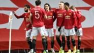 Manchester United heeft 97 (!) minuten nodig om West Ham uit te schakelen in de beker