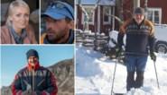 Slaapkamerraam openen, sneeuw kijken en peper in je schoenen: Vlaamse ervaringsdeskundigen uit het Hoge Noorden helpen ons door de koudste week