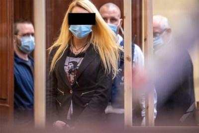 """Moord door 'femme fatale' Kristel Appelt (27) werd volgens advocaten uitgelokt: """"Die vuistslag aan haar, dat was de laatste druppel"""""""