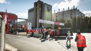 Dertigtal banen op de tocht bij AB InBev in Jupille
