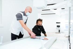 Vijf radiologen openen privépraktijk DiagnostiX