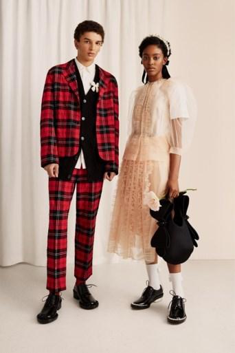 H&M geeft alle beelden van samenwerking met Simone Rocha vrij