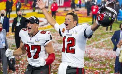 """Teleurstellende cijfers: """"Slechts"""" 96,4 miljoen televisiekijkers voor 55e Super Bowl"""