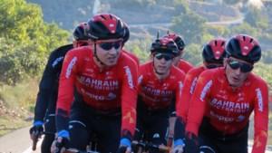 """Dylan Teuns is gretig na stoelendans bij Bahrain Victorious: """"Ik heb nu de ervaring voor de finale van de Ronde"""""""