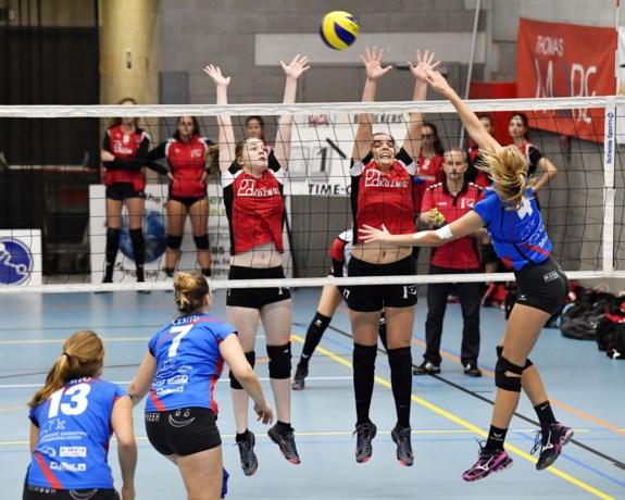 Volley Vlaanderen zal competities niet heropstarten, enkele hoogste klasse gaat nog verder