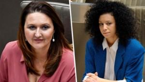 """Gwendolyn Rutten bevestigt dat Sihame El Kaouakibi 50.000 euro kreeg van Open VLD voor """"professionele lancering in de politiek"""""""