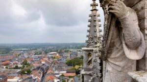 Toren basiliek toegankelijk tegen Kroningsfeesten 2023
