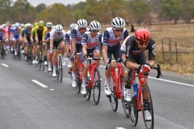 """Nieuw verbod van UCI zet kwaad bloed bij renners: """"Er zijn 101 andere dingen die véél dringender zijn"""""""
