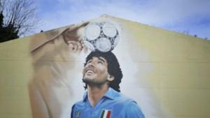 Onderzoek na overlijden Diego Maradona richt zich ook op psycholoog en twee verpleegkundigen