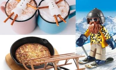 Home ski home: 20 tips om je wintersportvakantie in je kot te houden
