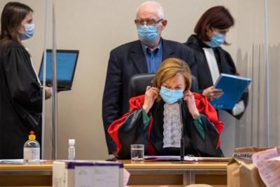 Volledige proces van Kristel Appelt moet opnieuw door spiekbriefje van voorzitster bij de jury: maar wat deed dat briefje daar?