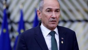 Nieuwe motie van wantrouwen tegen Sloveense regering