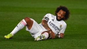 Nóg meer kopzorgen: Real-coach Zidane ziet ook Marcelo in lappenmand belanden