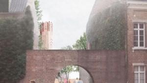 Openbaar onderzoek voor restauratie begijnhof start