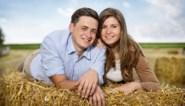Boer Bart en Celine uit 'Boer zkt vrouw' gaan trouwen