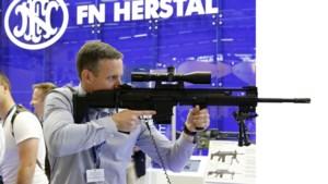 Opnieuw Belgische wapens aangetroffen in Jemen