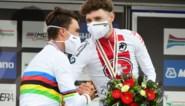 PLOEGVOORSTELLING. UAE Team Emirates: bovenop Tourwinnaar Pogacar nu ook Hirschi, alstublieft!
