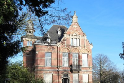 Vergunningsaanvraag voor sloop Villa Henriette ingetrokken