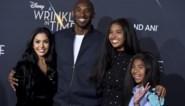 Ook dochter van overleden basketter Kobe Bryant tekent modellencontract