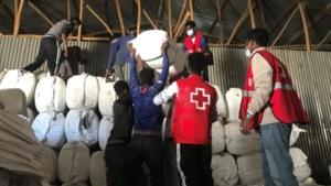 """Rode Kruis: """"Beginnen hongerdoden te vallen in opstandige Ethiopische regio Tigray"""""""