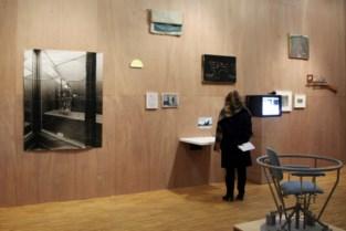 Hedendaagse kunst in Warande en Hofke van Chantraine