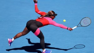 Hoe Serena Williams van het tennisveld steeds weer een catwalk maakt