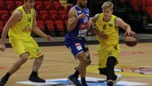 Oostende-spelers verdelen assists en scoren bommen naar hartenlust tegen Kangoeroes
