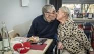 """Carlos en Joanna vieren samen valentijn: """"Blij dat we elkaar nog hebben"""""""