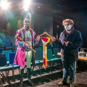Van digitale fuifzaal tot stoetbeelden uit jaren dertig: Ajuinen klaar om eerste thuis-editie van carnaval te vieren