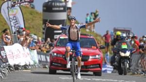 Parcours van de Vuelta 2021 bekendgemaakt: twee tijdritten en een aankomst bergop waar Evenepoel vorig jaar uitpakte