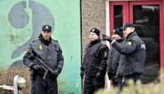 Meerdere terreurverdachten opgepakt in Denemarken en Duitsland