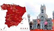 Parcours van de Vuelta 2021 onder de loep: geen geitenpaadjes deze keer, maar nog zwaarder dan vorig jaar
