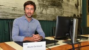 Wouter De Vriendt verkozen tot nieuwe Kamerfractievoorzitter van Groen