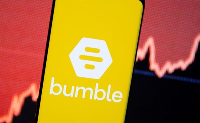 Dating-app Bumble neemt vliegende start op beurs